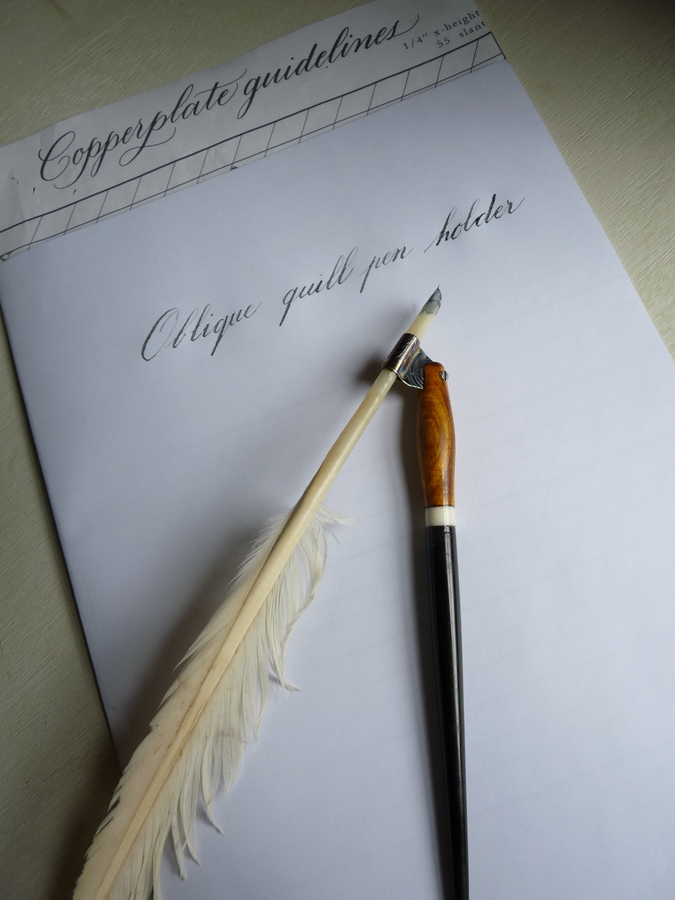 Things That Should Be Invented For Calligraphers